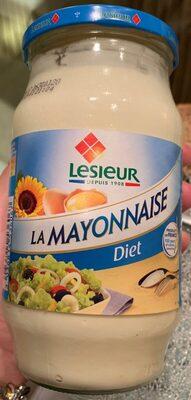 La Mayonnaise Diet - نتاج - en