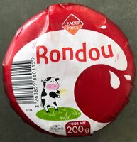 Rondu - Product - fr