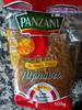 Alphabets - Les pâtes à potage - Produit