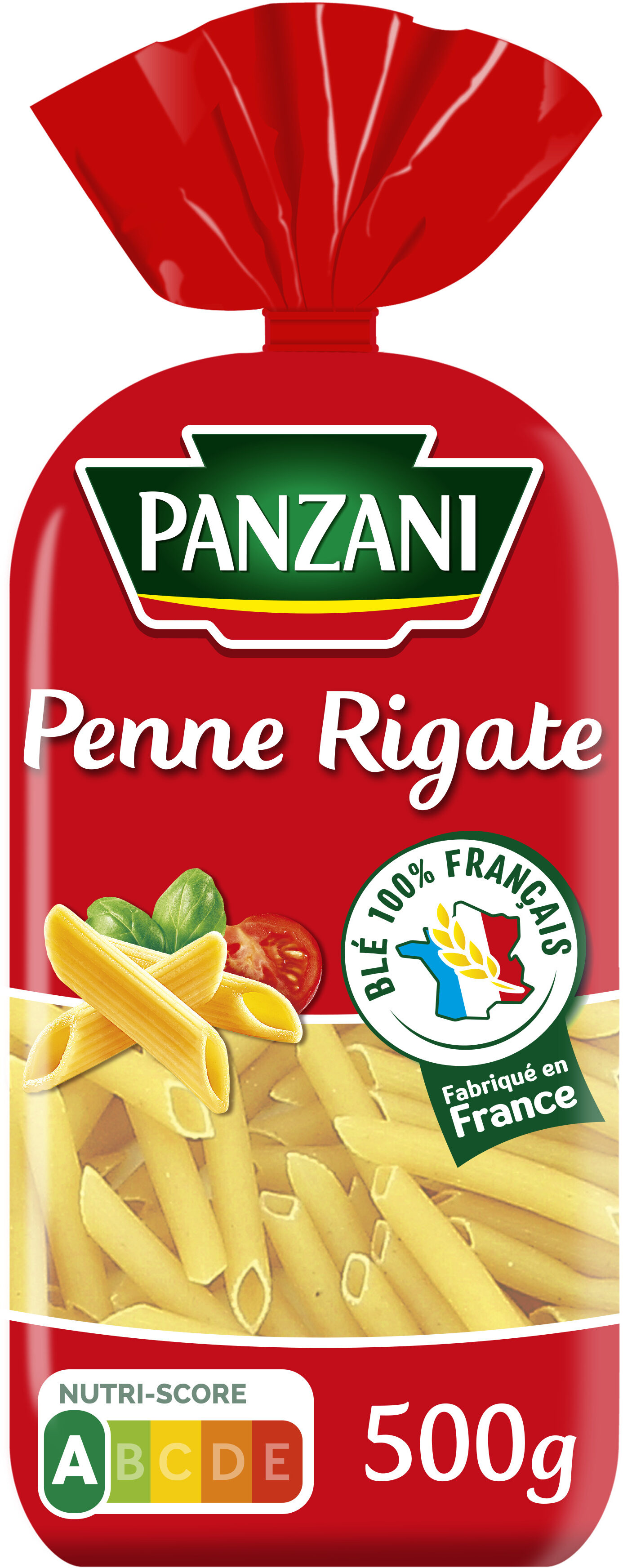 Penne Rigate - Product - fr