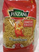 Coquillettes - Produit - fr