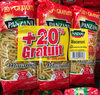 Macaroni (+20% gratuits) - Produit