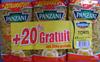 Torti x 3 paquets de 500 g (+ 20 % Gratuit soit 300 g gratuits) - Produit