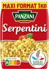 Serpentini - Product