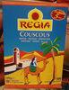 Panzani Regia Pasta Couscous - Produit