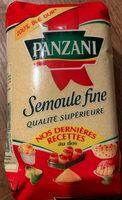 Semoule fine - Produit - fr