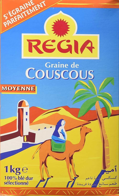 Graine de Couscous Moyenne - Product - fr