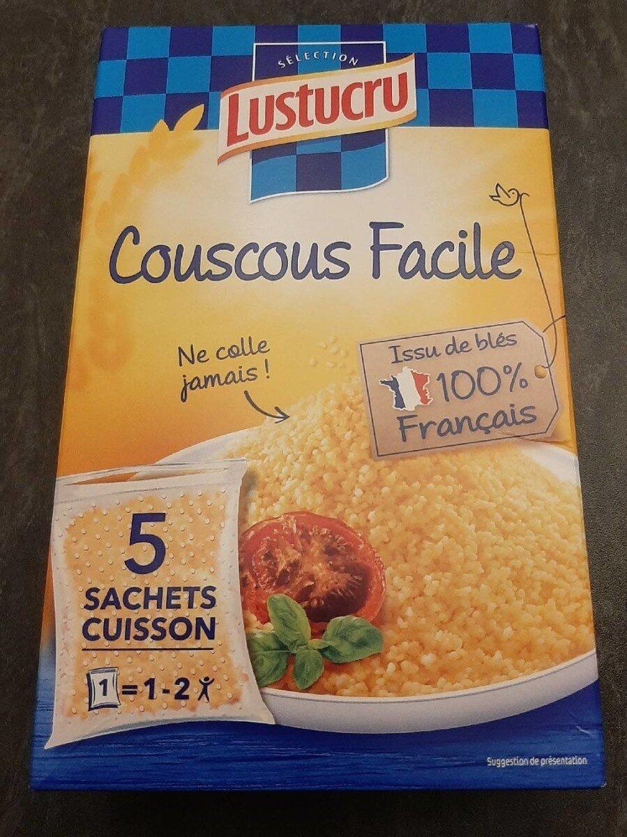 Couscous facile - Product - fr