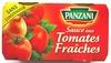 Sauce aux tomates fraîches - Produit
