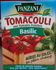 Tomacouli Basilic - Produit