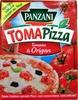 TomaPizza Tomates et Origan - Produit