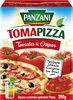 Panzani - Sauce tomate Tomapizza 390g - Prodotto