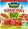 Panzani - bc - tomacouli nature bio - Prodotto