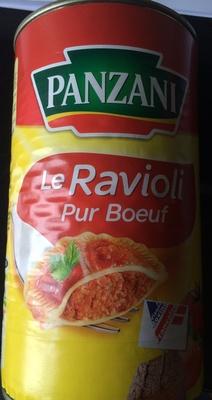 Le Ravioli (Pur Bœuf) - Produit