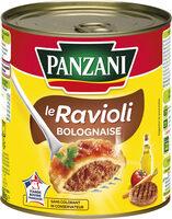 PZ RAVIOLI BOLO 800GR - Product - fr