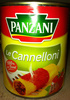 Le Cannelloni (100 % pur Bœuf) - Produit