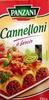 Cannelloni à farcir - Product