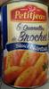 6 Quenelles de Brochet, Sauce Nantua - Produit