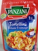 Tortellini Tomate Fromage Express - Produit