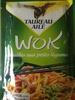 Wok Nouilles aux petits légumes - Product