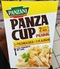 Panza Cup Penne 3 Fromages - Produit