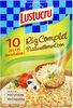 Lustucru riz complet vrac - Product