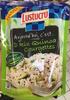 Riz quinoa courgettes - Product