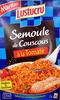 Semoule de couscous à la Tomate - Product