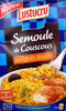Semoule de couscous aux épices douces - Product