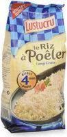 Le riz à poêler - Nature et tendre - Produit - fr