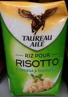 Riz pour risotto - Produkt