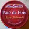 Pâté de Foie de porc - Produit