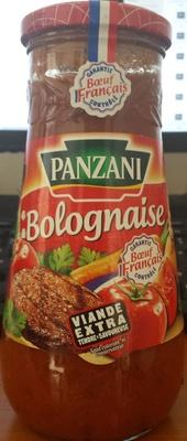 Bolognaise - Prodotto - fr