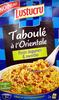Taboulé à l'Orientale Petits légumes & menthe - Product