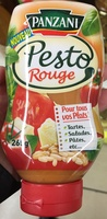 Sauce Pesto Rouge - Product