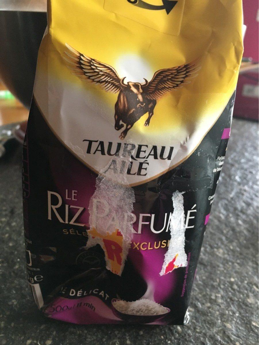 Riz parfumé - Produit