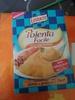 Polenta facile saveur Fromage - Produit