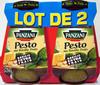 Pesto au Basilic Frais - Produit