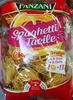 Spaghetti Facile - Produit