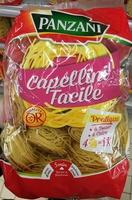 Capellini Facile - Produit - fr