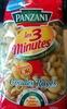 Les 3 Minutes - Coudes Rayés - Pâtes alimentaires - Product