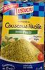 Semoule de Couscous Facile saveur Pesto - Product