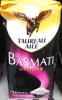 Le Basmati du Penjab - Prodotto - fr