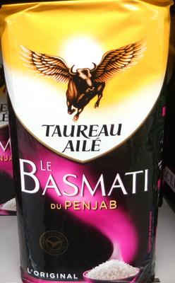 Le Basmati du Penjab - Produit - fr