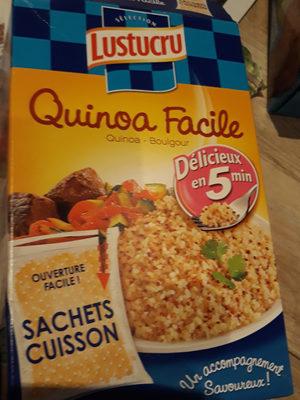 Quinoa Facile - Product