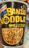 Banzaï Noodle saveur Poulet - Product