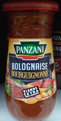 Bolognaise Bourguignonne - Produit