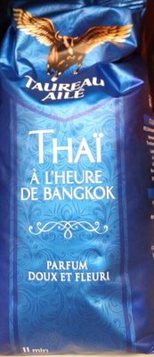 Riz Thaï à l'heure de Bangkok - Product - fr