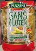 Penne Sans gluten - Producto