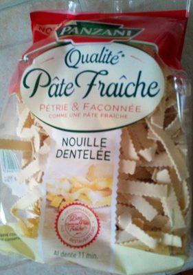 Nouille dentelée - Qualité Pâte Fraîche - Product - fr